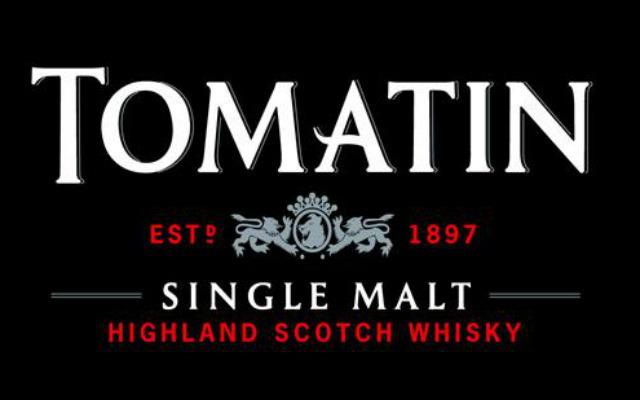 Tomatin Destillerie